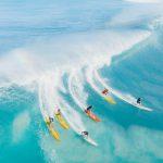 Hawaii bezoeken voor de natuur